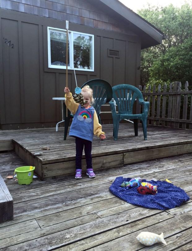 fishing game tutorial