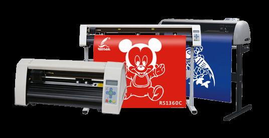 Redsail Laser Cutter Manual
