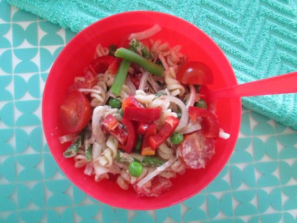 pastasalade-met-tonijn