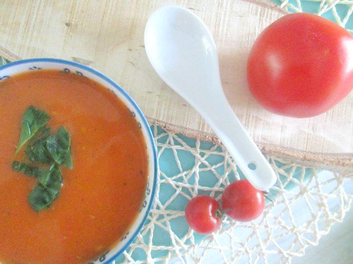 skinny tomatensoep