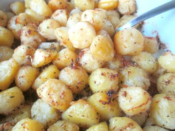 aardappel gerechten kerst