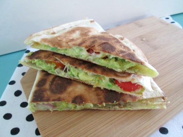 lekkere recepten met wraps