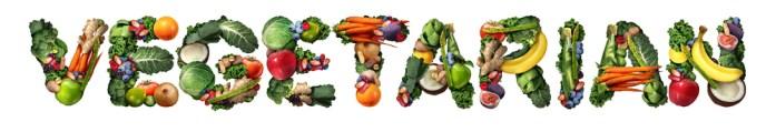 waarom ik vegetarisch eet