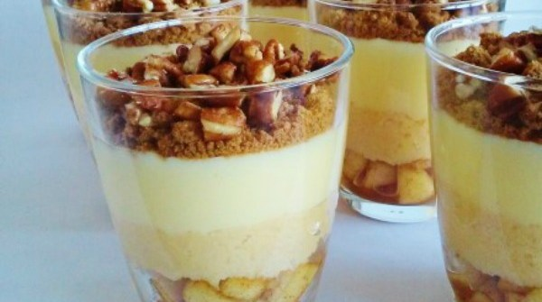 appel trifle