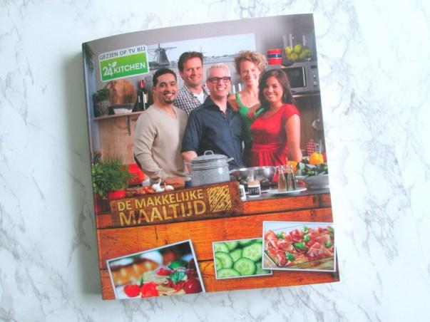 kookboeken handig