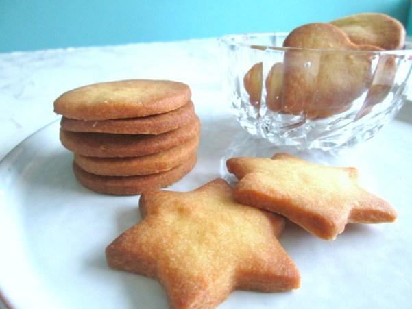 makkelijke koekjes