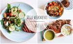 vega menu