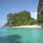 Isole Phi Phi escursione Premium - Jet Cruiser 9
