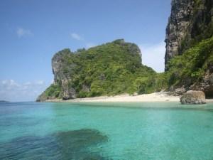 Khao Lak Phi Phi Tour