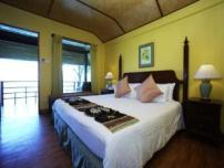 Baan Krating Deluxe room
