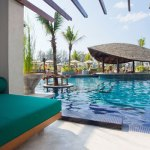 Mai khaolak Deluxe Pool Access