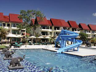 Emerald Beach Schwimmbad