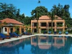 Palm Hill Swimmingpool