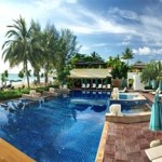 Pool at Baan KhaoLak Resort - Easy Day Khao Lak Hotels