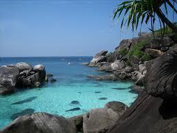 Beautiful Snorkelling Bays