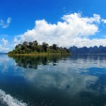Khao Sok Lake - Khao Lak Summer