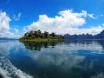 Khao Sok Lake - Baumhaus Tour