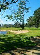 Khao Lak Golf Kurs