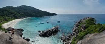 Similan Islands - Snorkeling paradise