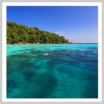 Surin Islands National Park - Schnorcheln im Paradise