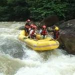 White Water Rafting - Khao Lak