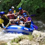 Khao Lak White Water Rafting Tours