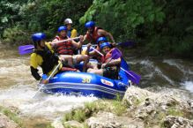 Rafting Fun Khao Lak