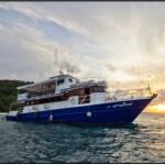 """Escursione """"Overnight"""" alle isole Phi Phi sulla MV Sai Mai"""