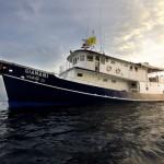 MV Giamani - Thailand Liveaboard to Similan Islands