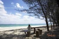 Koh Kam Tour Inselparadies