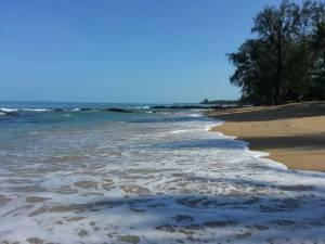 Nang Thong Beach - Khao Lak Thailand