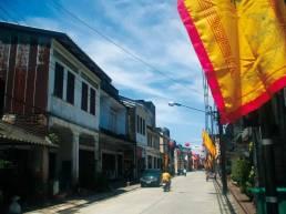 Old Town, Takuapa