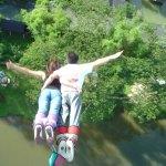 Phuket Bungy Jump