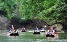 Khao Sok Discovery Tour - Canoe