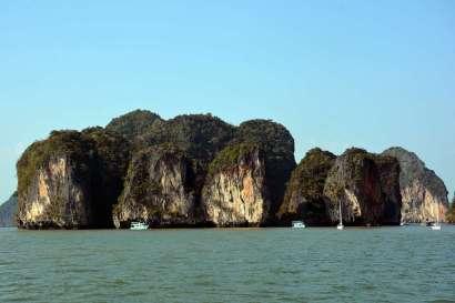 Sea Canoe Phang Nga