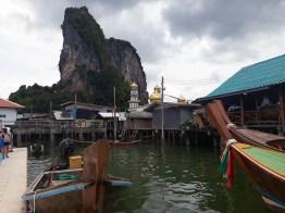 June Bahtra Phang Nga Bay Cruise