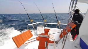 Phuket Fishing Tours - Wahoo 4 Fishing