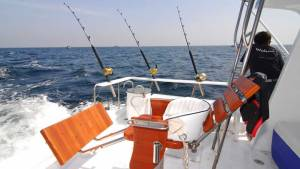Phuket Fishing Tours - Wahoo 4 Fishing