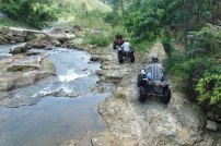 Phuket Rafting Tour Add-On ATV