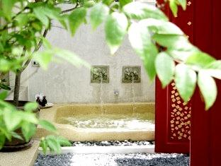 Private Jacuzzi at The Old Phuket