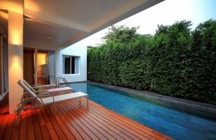 Signature Pool Villa - Private Pool at The Nap Patong
