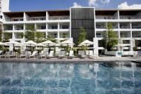 Swimming Pool at The Nap Patong