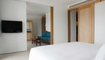 The Nap Patong Blue Moon Suite