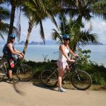 Cycling Tour on Koh Yao Noi