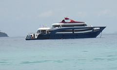 Phi Phi Tours with Royal Jet Cruise Phi Phi Premium Tour