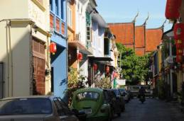 Soi Romanee - Old Phuket Town