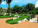 Mini Golf Phuket, bang Tao Beach