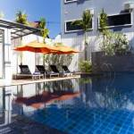 Eastin Easy Patong Piscina