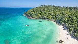 Racha Island Day Trip - Siam Bay