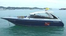 Escursione Isole di Phuket barca privata